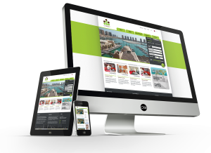 Elite Graphics Lubbock  Website Design